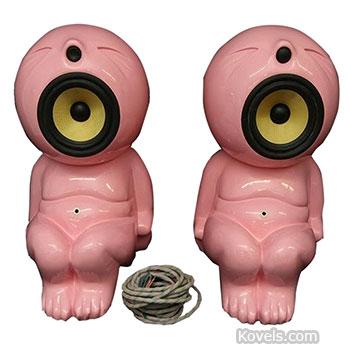 technology, speakers, dada, baby, dada, baby, speakers