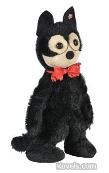 Steiff Felix the Cat