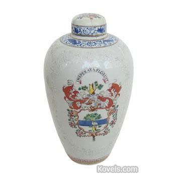 Jacob Petit urn