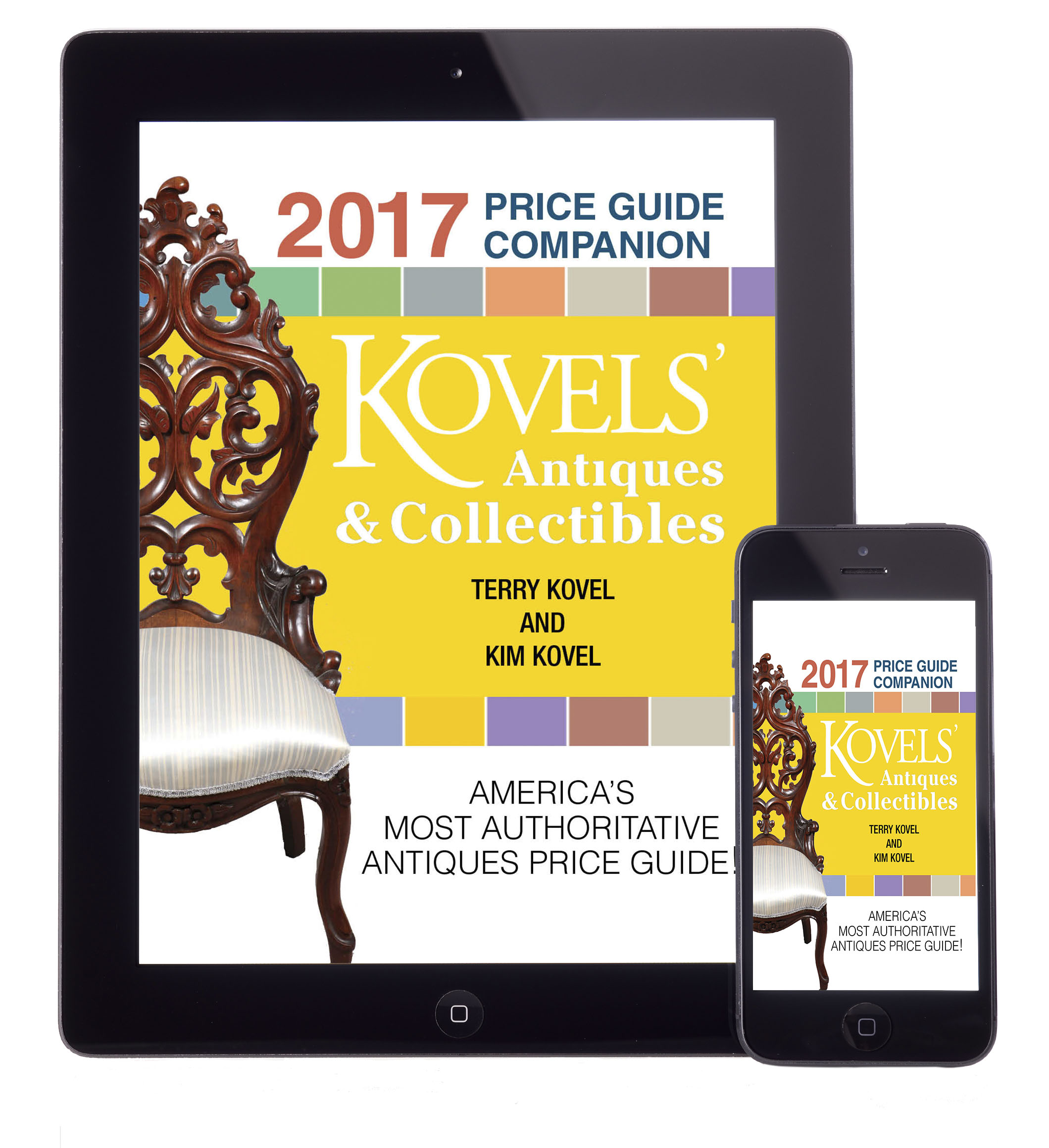Special Offer — Order Kovels' Antiques & Collectibles Price Guide ...