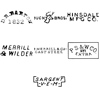 Tool Makers' Marks