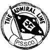 Admiral Line mark