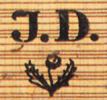 Johann Distler mark