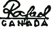 Rafael Alfandary mark
