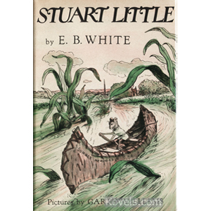 Book, Stuart Little