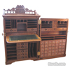 Victorian Cabinet Desk
