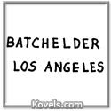 Art tile mark, Batchelder