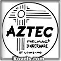 Aztec mark, Melmac