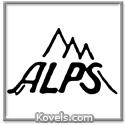 Toy mark, Alps Shoji Co., Ltd.