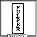 Fulper vertical mark