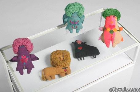 Neuhart Dolls