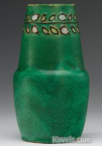 Arequipa tapered vase