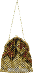 Mesh Purse