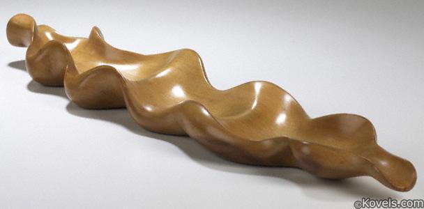 Russel Wright centerpiece bowl