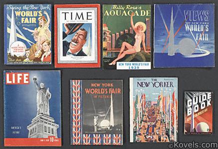 1939 World