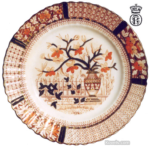 Samuel Radford Pottery