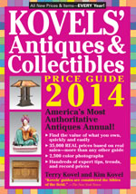Kovels' Antiques & Collectibles Price Guide 2014