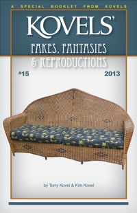 Fakes, Fantasies & Reproductions, No. 15