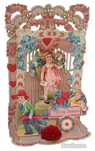 Valentine 1920s - 1930s