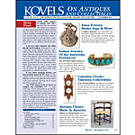 Kovels on Antiques and Collectibles November 2011
