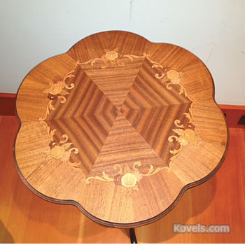 Grand Rapids side table top