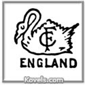 Charles Ford swan mark