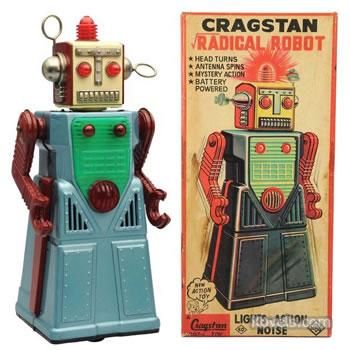 Radical Robot