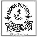 Mark - Anchor Pottery