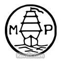 Marblehead Pottery mark