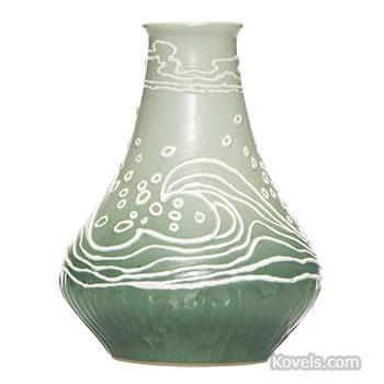 Owens vase