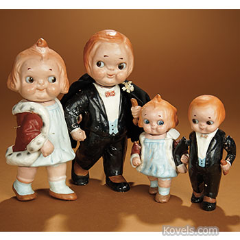 doll, composition, googly, eyes, grace, drayton