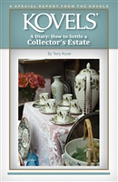 A Diary: How to Settle a Collector's Estate